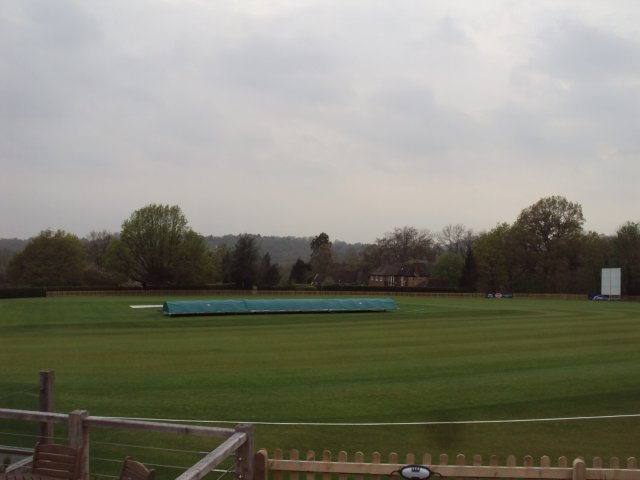 - Mayfield Cricket Club